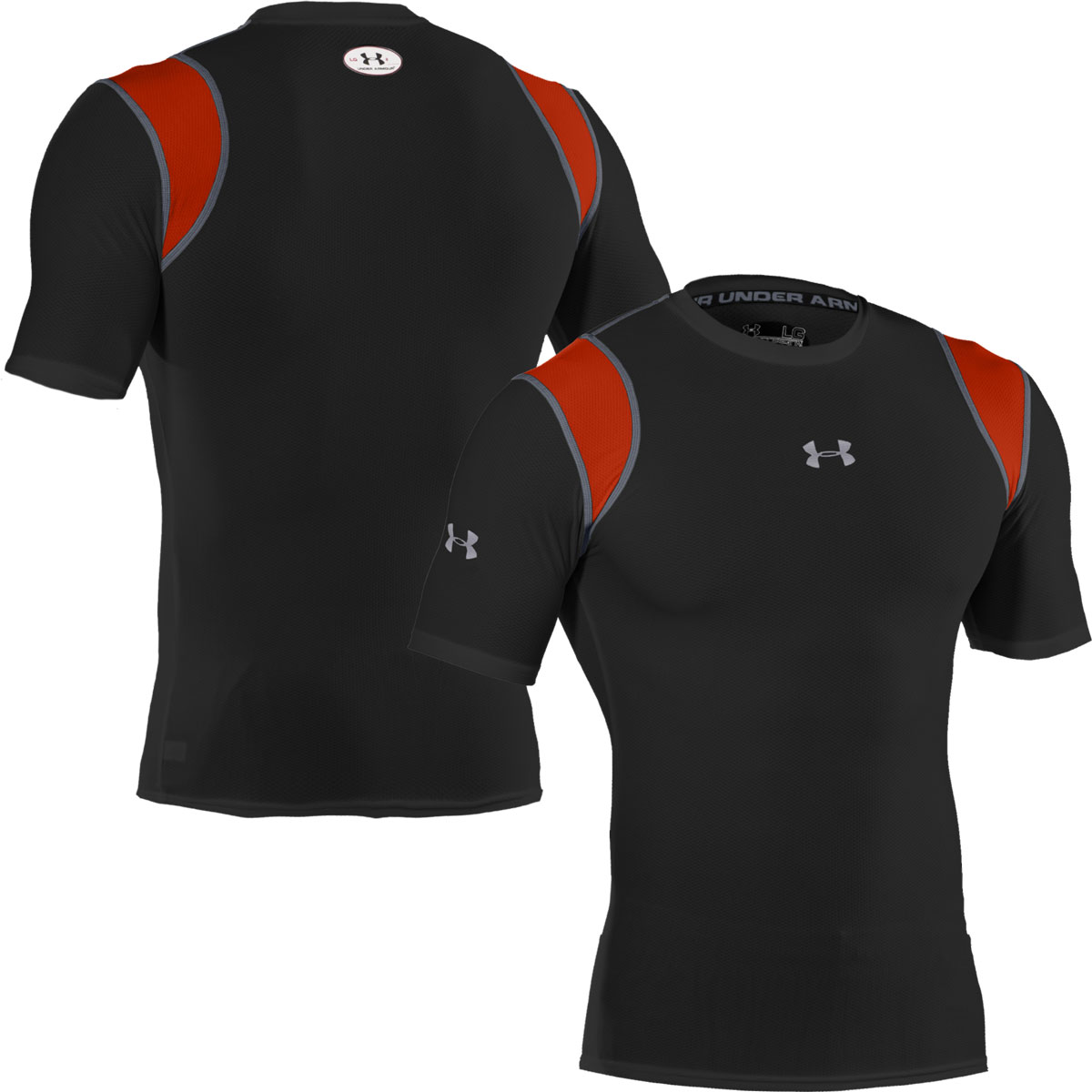 Coachbase the best compression shirts for your players for Under armour i will shirt